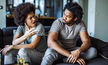 We need to talk: the linguistic clues that reveal your relationship is over