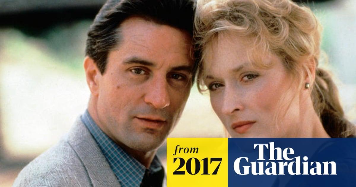 Filmy Z De Niro