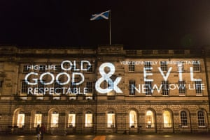 Chapter 1: The Signet Library – National Library of Scotland