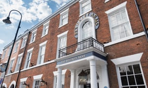 The Beverley Arms East Yorkshire Hotel Review Travel
