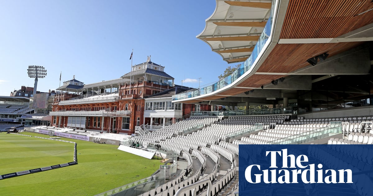 New ICC chair questions future of World Test Championship