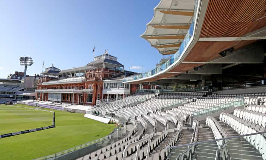 Lord's will  host the World Test Championship final in June 2021, but continuation of the two-year league cycle beyond next summer is in doubt.