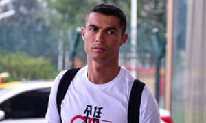Real Madrid are to sue a newspaper over claims it made over Cristiano Ronaldo.