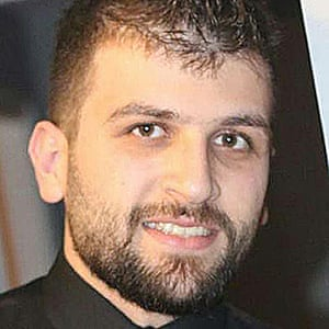Mohammed al-Haj ali