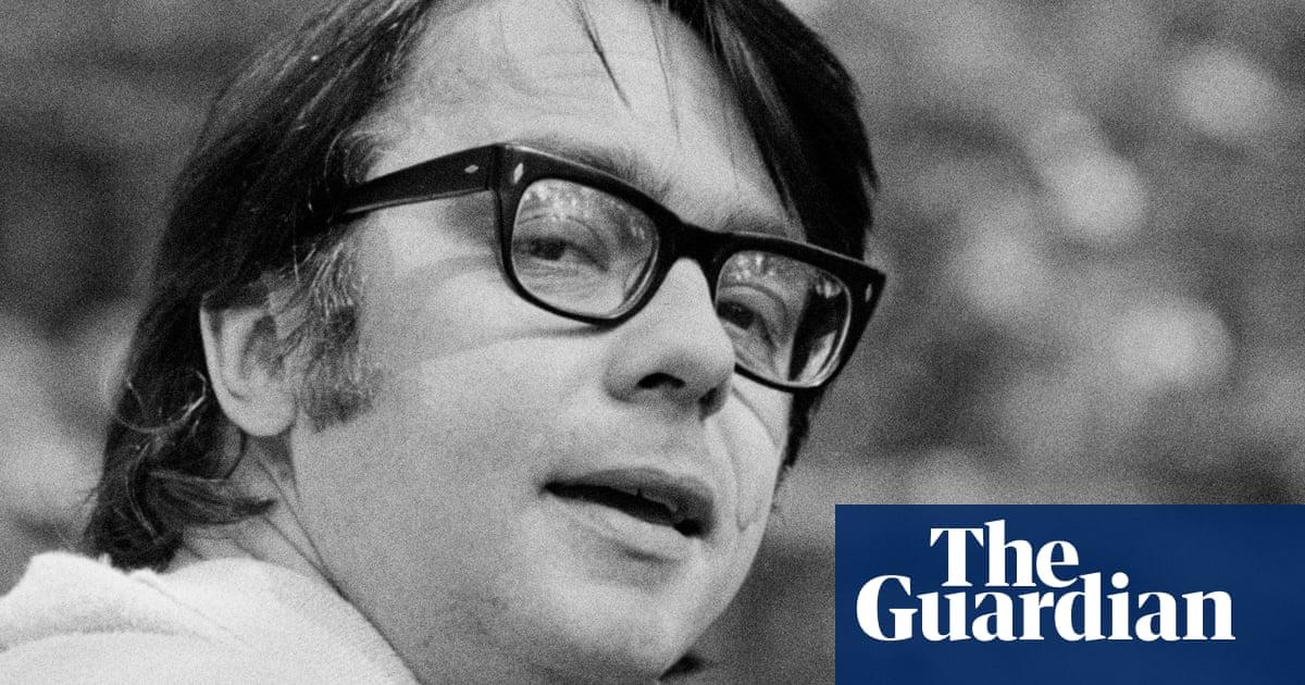 Hugh Lewin obituary