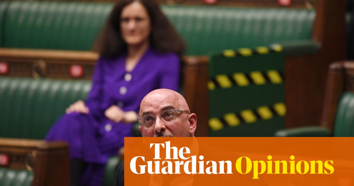 As Hancock throws a sickie, Zahawi suffers a dose of the hotspots