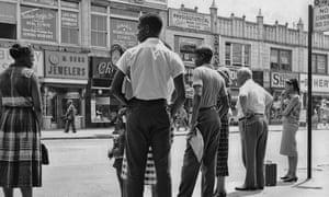 Queens New York 1960s
