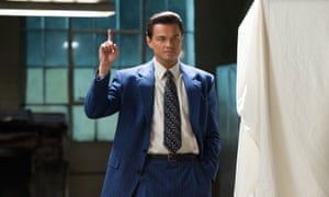 The Wolf Of Wall Street<br>Leonardo Dicaprio Film: The Wolf Of Wall Street (USA 2013) Director(s): Martin Scorsese 17 December 2013 SAG24462 Allstar Picture Library/Paramount Pictures **Warning** This Photograph is for editorial use only and is the copyright of Paramount Pictures  and/or the Photographer assigned by the Film or Production Company & can only be reproduced by publications in conjunction with the promotion of the above Film. A Mandatory Credit To Paramount Pictures is required. The Photographer should also be credited when known. No commercial use can be granted without written authority from the Film Company. Character(s): Jordan Belfort  abcde 6 18