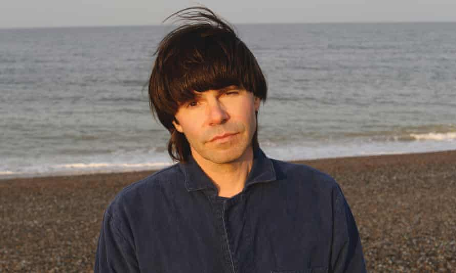 Tim Burgess: 'It's giving people the opportunity to listen to an album in its entirety again.'