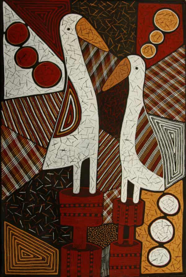 Tokwampini by Reppie Anne Papajua (aka Orsto)