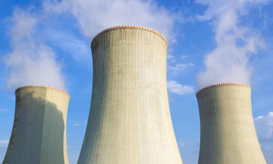 Nuclear safety institutes in Europe have measured high levels of levels of ruthenium-106, a radioactive nuclide that is the product of splitting atoms that does not occur naturally.