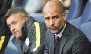 Pep Guardiola has set strict limits on players since joining Manchester City.