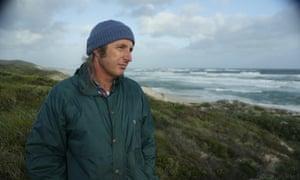 Tim Winton, Western Australia, 2013