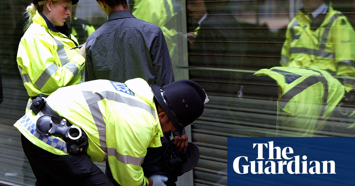 What's Boris Johnson offering in his crime reduction plan?
