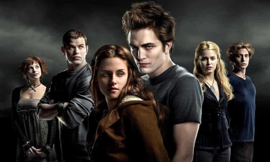 Twilight promotional pic
