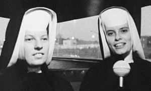 Full of idealism … Inquiring Nuns.