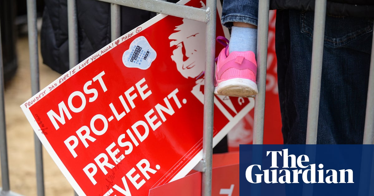 'Radicalized' anti-abortion movement poses increased threat, US warned