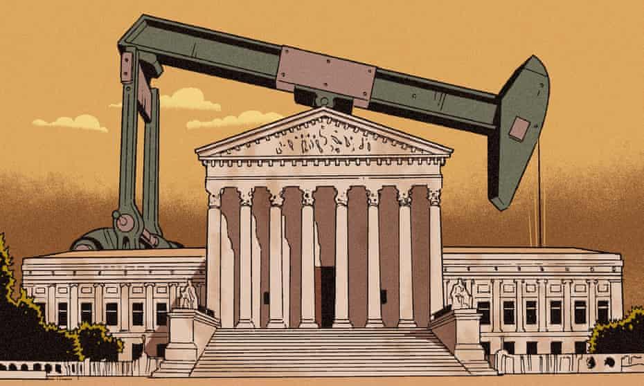 court illustration