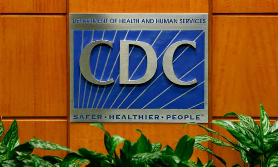 The CDC said it was working with authorities in 27 states to identify and assess individuals who may have been in contact with the person on flights from Lagos to Atlanta and Atlanta to Dallas on 9 July.