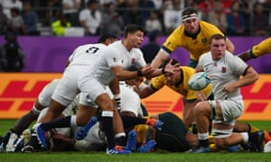 New Zealand will get off the line and try to spook England's distributors and ensure that the ball does not get to the outside channels.