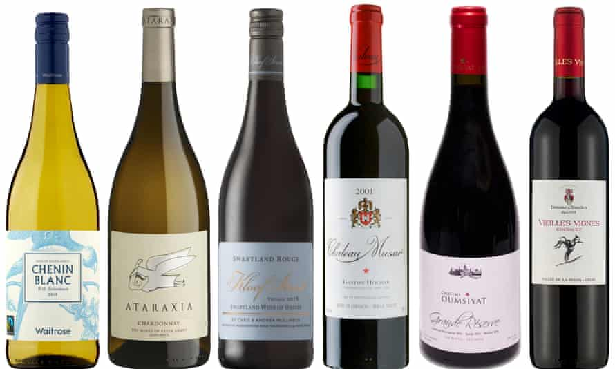 OFM september wine