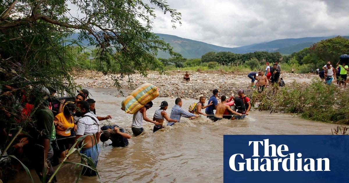 'Latin America will never be the same': Venezuela exodus reaches record levels