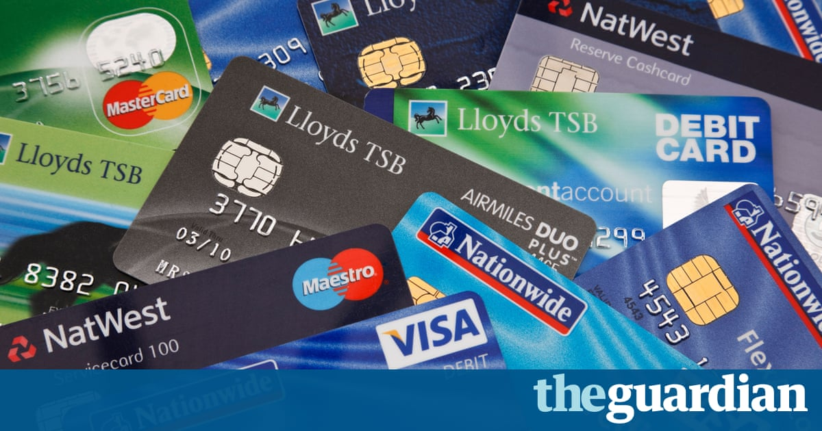 Fees for paying by card to be banned - The Guardian - Fintech Chat ...
