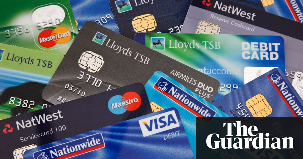End of the rip off all charges for paying by card to be banned various credit cards and bankcards from british banks colourmoves