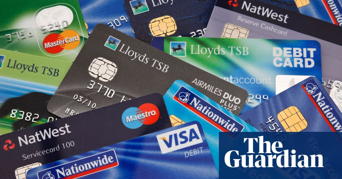 UK banks plan to hike cost of credit card borrowing | Money | The Guardian