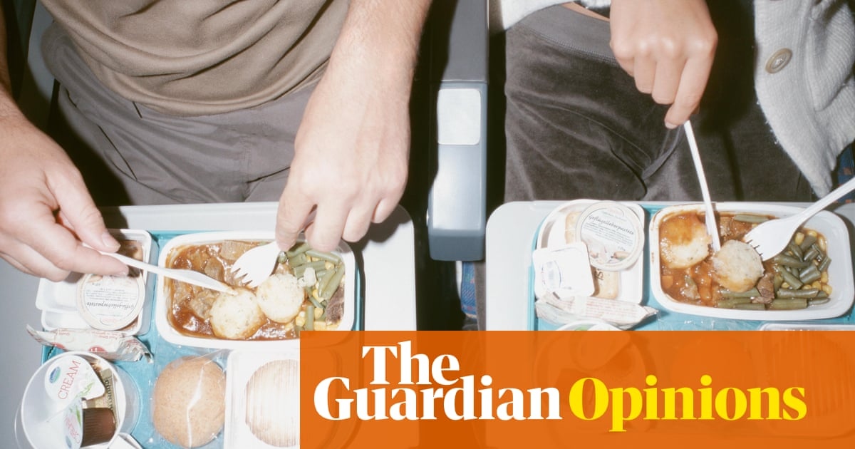 I love plane food please british airways dont take away my foil i love plane food please british airways dont take away my foil wrapped fun daisy buchanan opinion the guardian forumfinder Image collections