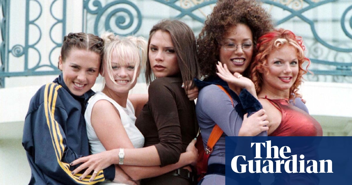 fbae8362962 All 43 Spice Girls songs – ranked! | Culture | The Guardian