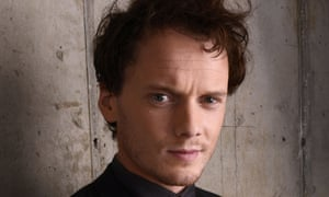'There are certain things about the Russian culture and the Russian ethos that I can relate to' … Anton Yelchin.