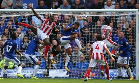 Everton's Ronald Koeman: clean sheet at Manchester City may be tough ask