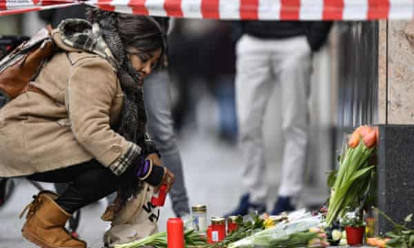 'He shot our children': how the Hanau attack unfolded | Germany | The Guardian