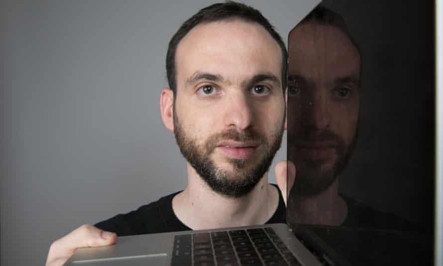 Seth Stephens-Davidowitz.