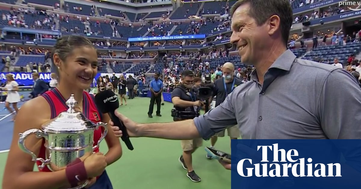 Tim Henman: 'My advice to Emma is ignore what other people think'