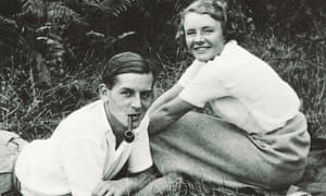 Major Francis Suttill and his wife, Margaret, pictured in 1936.