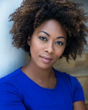 Dominique Toney.
