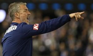 Marco Kurz, Melbourne Victory head coach