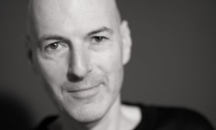 Ranging from personal to universal … Jonathan Tel