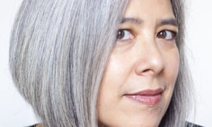 Consummate wit … Susan Choi.