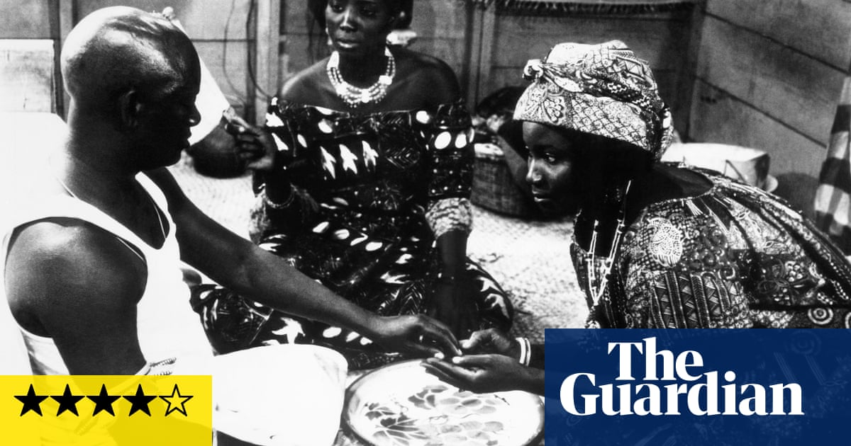 Mandabi review – Ousmane Sembène classic about colonialism resonates today
