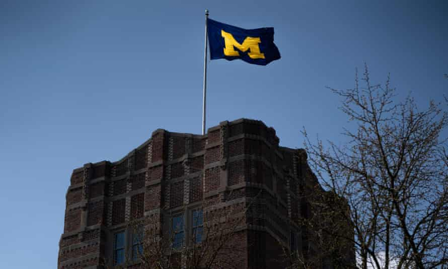 Some universities, like the University of Michigan, are requiring only students who are living in campus dorms to be vaccinated.