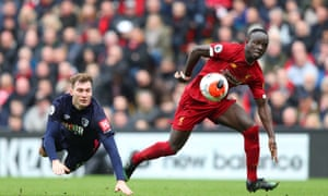 Fans may be able to watch Sadio Mané and other Premier League players free-to-air if a deal is struck between the government and football authorities.