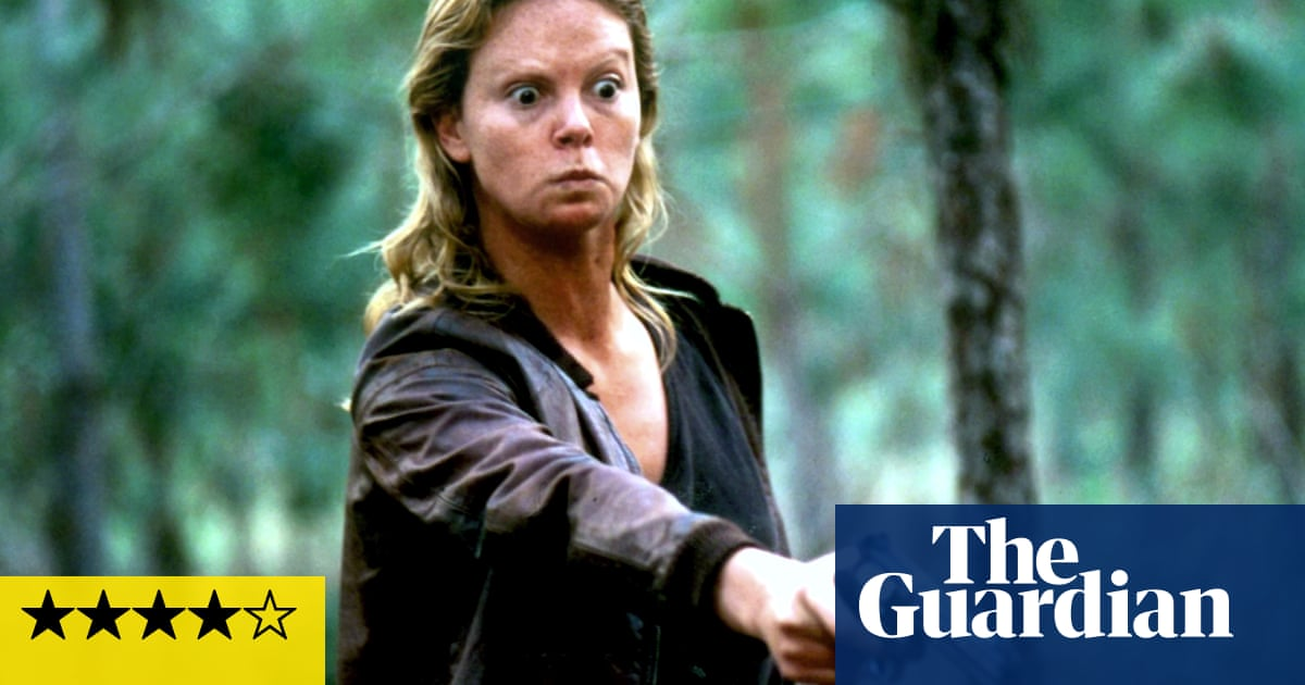 Monster Review Film The Guardian