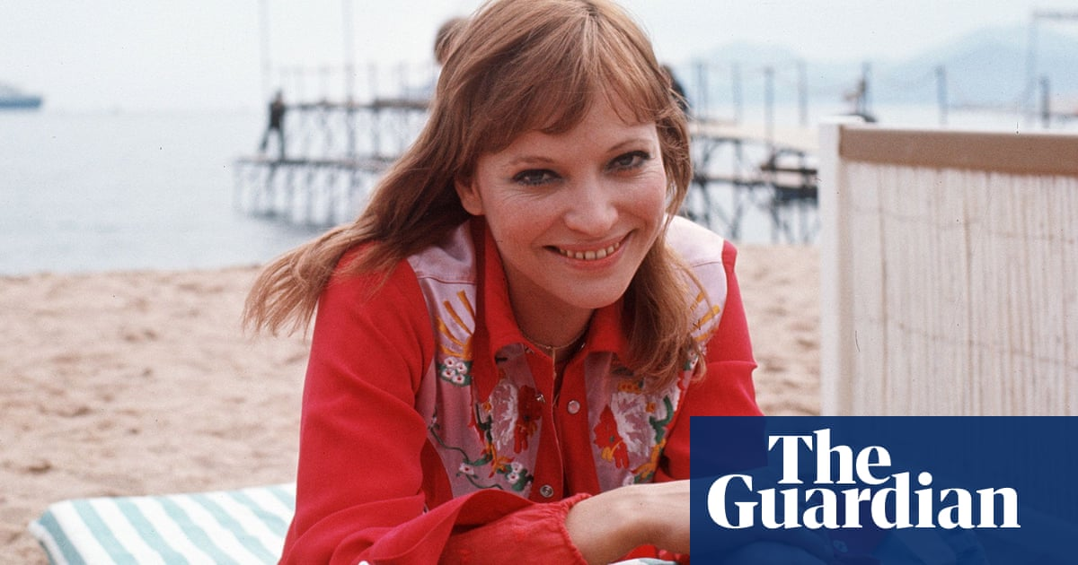 Anna Karina: an actor of easy charm and grace whose presence radiated from the screen | Peter Bradshaw | Film