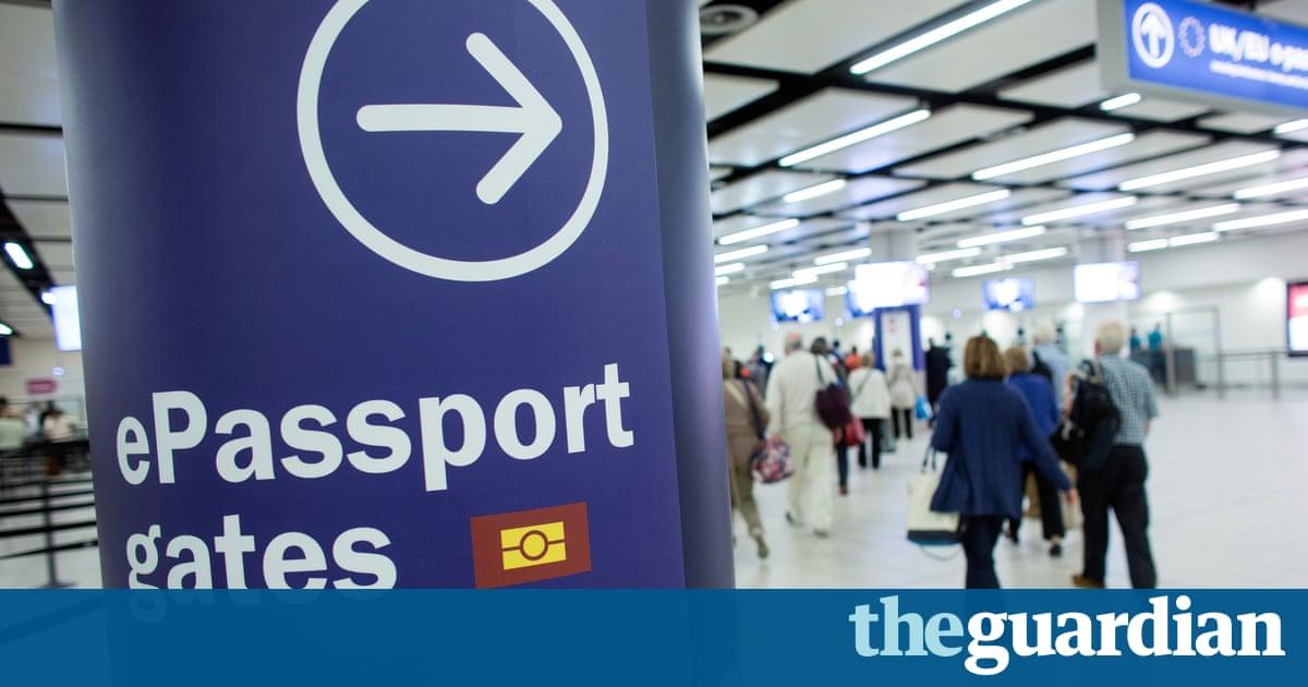 Leaked document reveals UK Brexit plan to deter EU immigrants – Trending Stuff