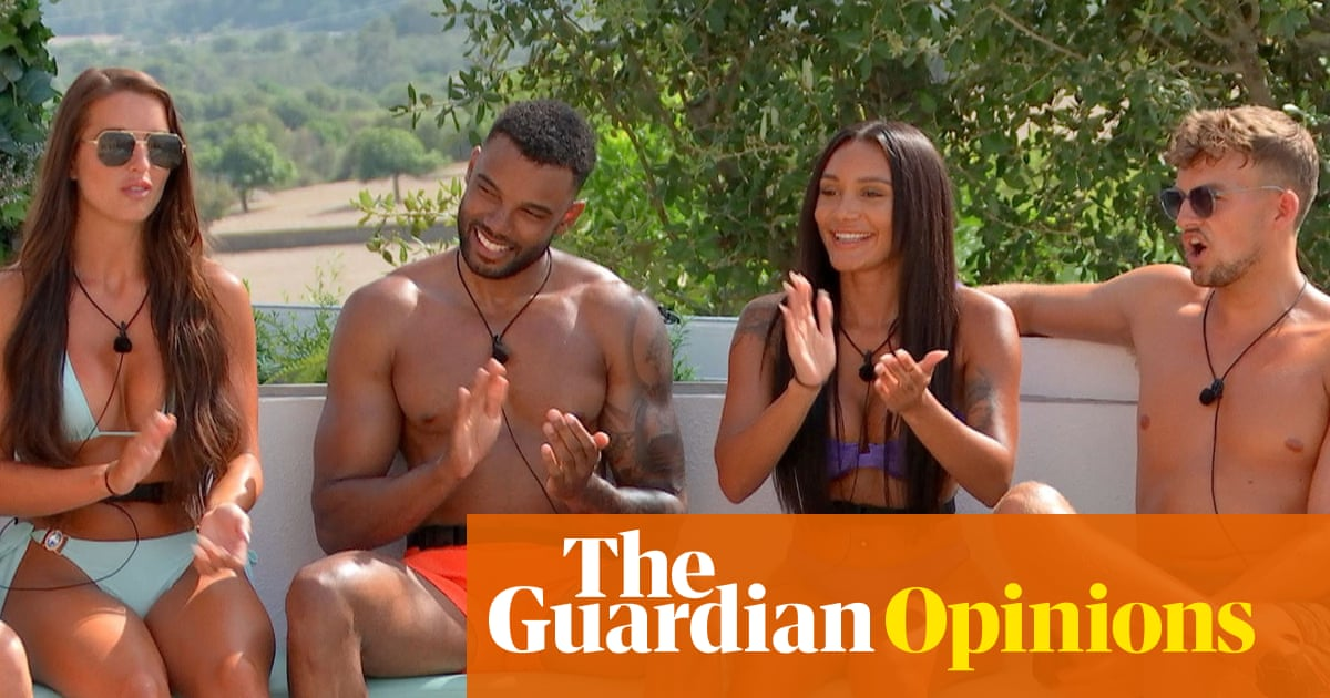 Love Island has filled the pandemic-sized hole in my social life | Imogen West-Knights