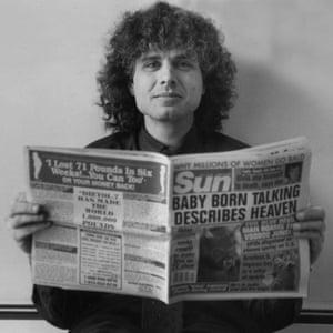 Steven Pinker in 1994