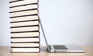 books laptop